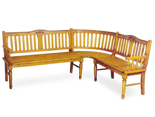Градинска пейка - Реф. 7001